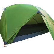 Wilderness Equipment Space 2 Person Hiking Tent