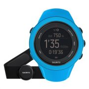 Suunto Ambit 3 Sport HR GPS Watch - Blue