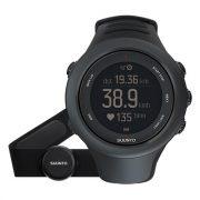 Suunto Ambit 3 Sport HR GPS Watch - Black