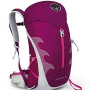 Osprey Tempest 16 WOMENS Hiking Daypack - Magenta S/M