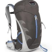 Osprey Tempest 16 WOMENS Hiking Daypack - Grey S/M