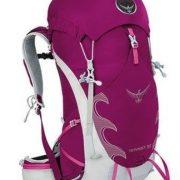 Osprey Tempest 30 WOMENS Hiking Rucksack Daypack - Magenta S/M