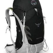 Osprey Talon 44 Hiking Rucksack - Black ML
