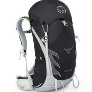 Osprey Talon 33 Hiking Rucksack - Black ML
