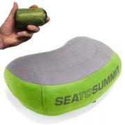 Sea To Summit Aeros Premium Pillow Large - Green