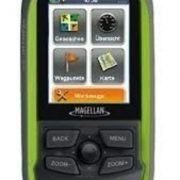 Magellan Explorist GC Hand Held GPS