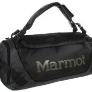 Marmot Long Hauler 110L Weatherproof Duffel Bag and Backpack XL- Slate