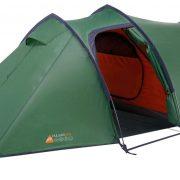 Vango Pulsar 300 TBS 3 Person Hiking Tent