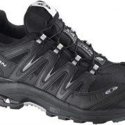 Salomon XA PRO 3D GoreTex Waterproof Women's Trail Shoes - Black