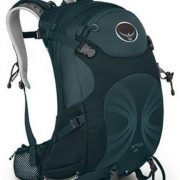 Osprey Sirrus 24L s/m WOMENS Hiking Daypack - Stealth Grey