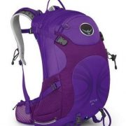 Osprey Sirrus 24L s/m WOMENS Hiking Daypack - purple