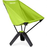 Thermarest Treo Compact light Camping Chair - Lime/Slate
