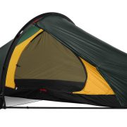 Hilleberg Enan - Light Weight 1 Person Mountain Hiking Tent - Green