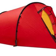 Hilleberg Nallo 3 - 3 Person 4 Season Mountain Hiking Tent - Red