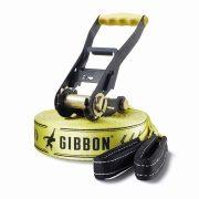 Gibbon Classic line X13 Tree Pro Set Slackline 15m Line