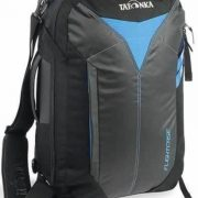 Tatonka Flightcase 38L Carry-on Travel Backpack - Black