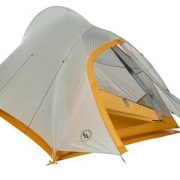 Big Agnes Fly Creek Ultralight 2 Person Freestanding Tent - 1kg