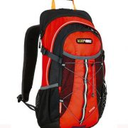 Black Wolf Viper 25L Hydration Backpack with 3L Bladder - Chilli