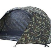Black Wolf Stealth Mesh 2 Person Hiking Tent - CAMO