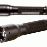 LED Lenser P5 Handheld Tactical Flashlight