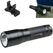 LED Lenser M14 Handheld Torch - 225 lumens