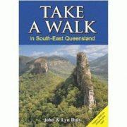 Take a Walk in South East Queenland Book