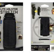 Nite Ize Multi-fit Stretch Flashlight Holster