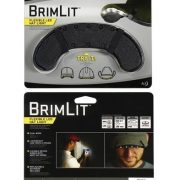 Nite Ize BrimLit LED Cap Visor Headlamp
