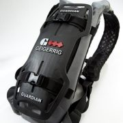 Geigerrig The Rig GUARDIAN Pressurised Hydration Backpack 2L Bladder