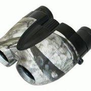 Carson 10 x 25mm Outlaw Camo Mossy Oak Compact Binoculars