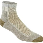 Wigwam Cool-Lite Hiker Pro QUARTER Socks