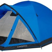 Vango Alpha 400 4 Person Family Adventure Tent