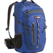 Black Wolf Tempo 30L Air Back Technical daypack - Blue