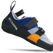 Scarpa Force X Mens Leather Rock Climbing Shoes
