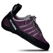 Scarpa Thunder Womens Leather Rock Climbing Shoes