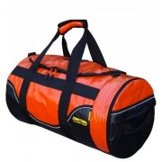 Rugged Xtremes PVC Medium 64L Duffle Sports Gear Bag