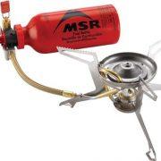 MSR WhisperLite International Multi-Fuel Hiking Stove Burner