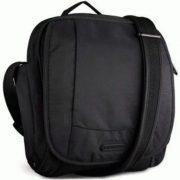 Pacsafe Metrosafe LS200 Anti-Theft Shoulder Bag 7L -BLACK
