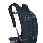 Osprey Raptor 10 Hydration Backpack with 3L Bladder - BLACK