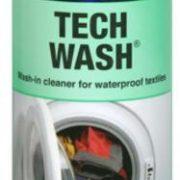 Nikwax Tech Wash Clothing & equipment Cleaner - 300ml