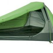 Black Wolf Mantis 1 Person Hiking Adventure Tent