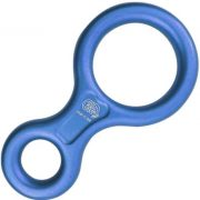 Kong 805 Classic Figure 8 Descender - ANODISED