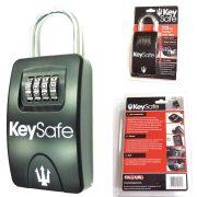 FK Keysafe - Portable Key Security Safe lock