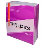Clif Energy Shot Bloks Mountain Berry Box of 18 x Packets