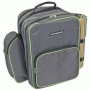 Companion 6 Person Backpack & Cooler Picnic Set
