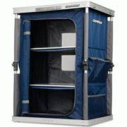Companion Rapid Deluxe 3 Shelf Quick Fold Camp Cupboard