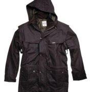 Drizabone Bushman Oilskin Jacket