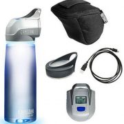 CamelBak All Clear UV Water Purifier Bottle