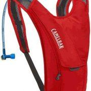 CamelBak HydroBak 1.5L Hydration Pack - RED