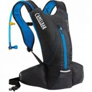 CamelBak Octane XCT 3.0L Running Hydration Backpack & Reservoir - Black